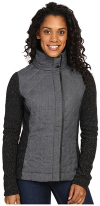 Smartwool Pinery Quilted Jacket $170 thestylecure.com