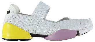 Bernie Mev. Womens Charm Shock Shoes Casual Summer Memory Foam Lightweight