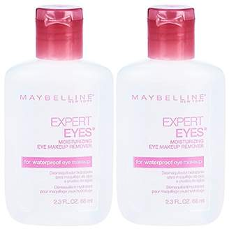 Maybelline New York Expert Eyes Eye Makeup Remover