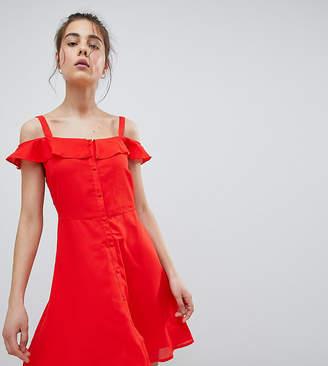 Pimkie Button Front Cami Dress