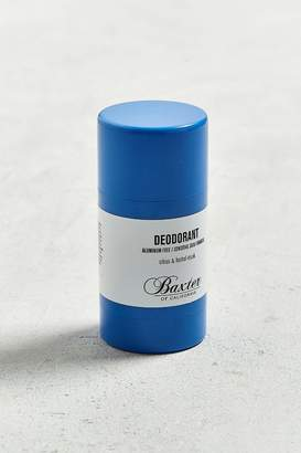 Baxter of California Travel Deodorant