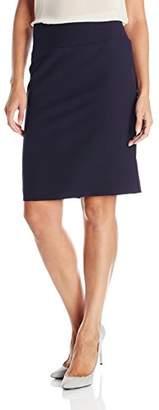 Ellen Tracy Women's Marissa Pencil Skirt