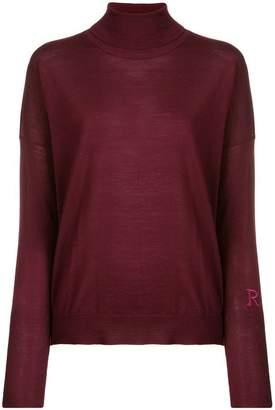 Roseanna roll neck sweater