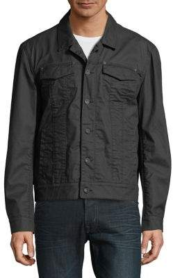 John Varvatos Classic Denim Jacket