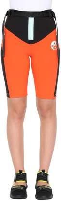 FENTY PUMA by Rihanna Biker Shorts