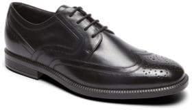 Rockport Dressports Business Leather Derbys