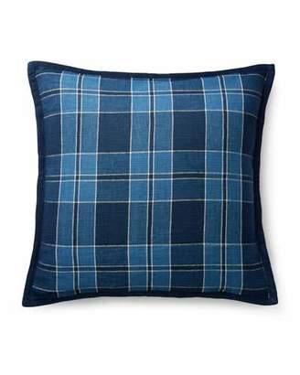 "Ralph Lauren Home Evan Decorative Pillow, 18""Sq."
