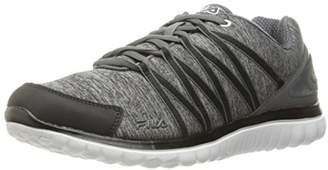 Fila Women's Memory Asymmetric Running Shoe $37.41 thestylecure.com