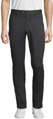 J. Lindeberg Golf Men's Straight-Leg Trousers