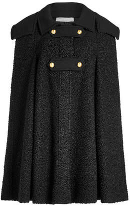 Philosophy di Lorenzo Serafini Textured Cape