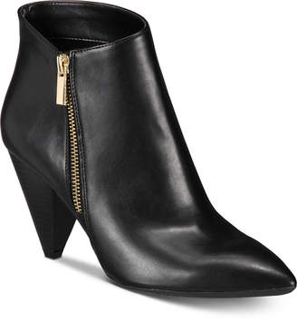 INC International Concepts I.n.c. Women's Gaetana Ankle Booties