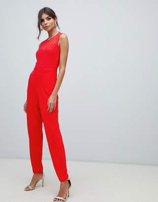 1d3d0e4d1c0 Slim Fitting Jumpsuit - ShopStyle UK
