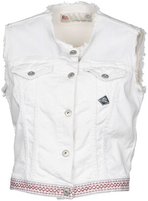 Roy Rogers ROŸ ROGER'S Denim outerwear - Item 42679244CJ