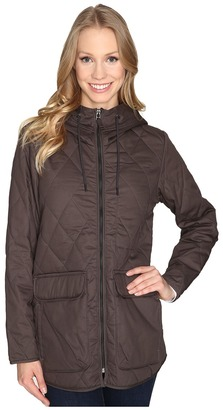 Woolrich Keepsake Quilted Parka $169 thestylecure.com