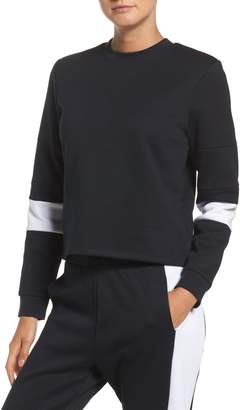 Onzie Colorblock Crewneck Top