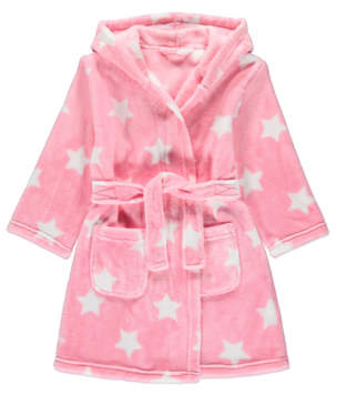 George Star Dressing Gown