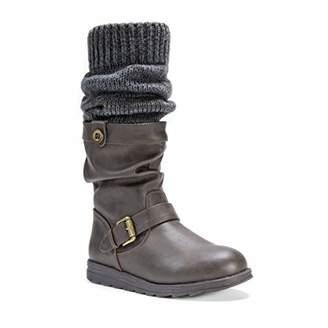 Muk Luks Women's Sky Boots Fashion