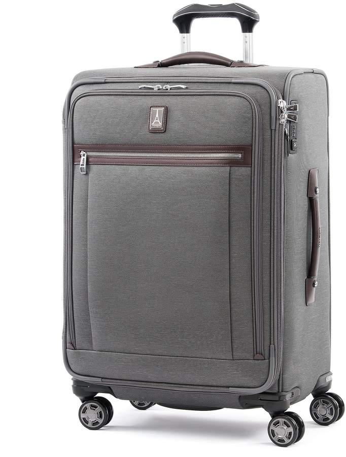 Travelpro TravelPro Platinum Elite 25#double; Expandable Spinner