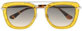 Jimmy Choo Eyewear Glossys sunglasses