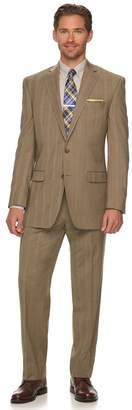 Chaps Men's Classic-Fit Wool-Blend Performance Suit Jacket