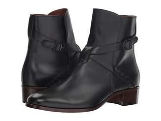 Bottega Veneta Strap Ankle Boot