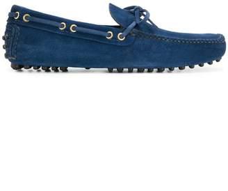 Car Shoe slip-on loafers