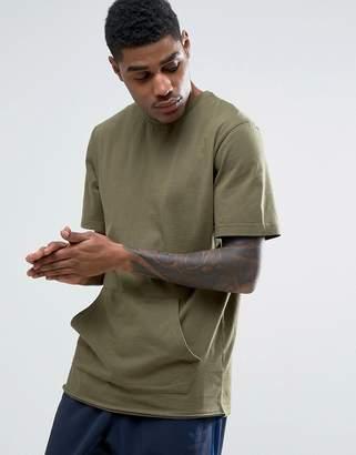 Kubban Front Pocket T-Shirt