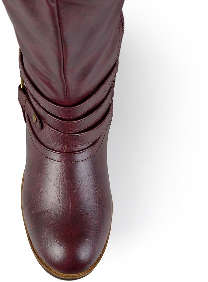 Journee Collection Walla Women's Knee-High Boots