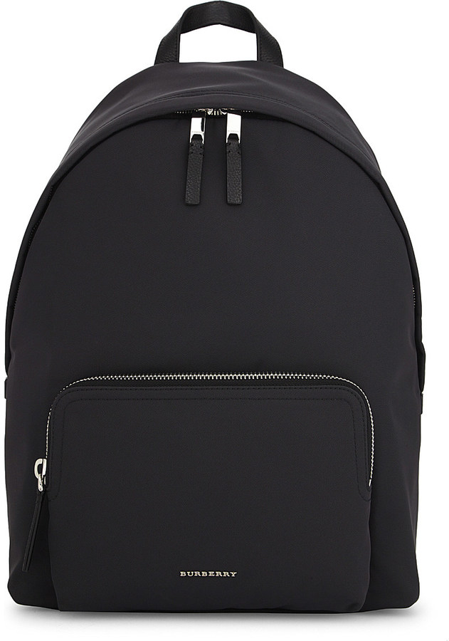 Burberry  Burberry Abbeydale backpack