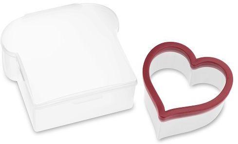 Heart Sandwich Cutter