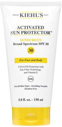 Kiehl's Activated Sun Protector SPF 30