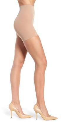 Donna Karan The Nudes Whisper Weight Control Top Pantyhose
