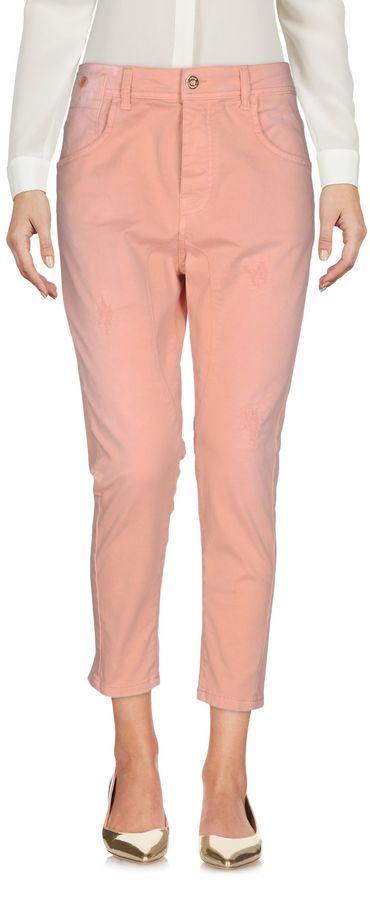 Atos LombardiniATOS LOMBARDINI 3/4-length shorts