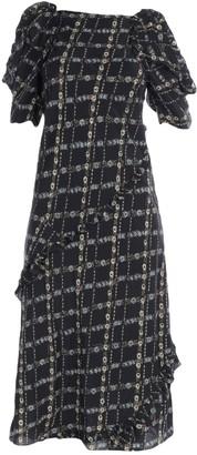 Burberry 3/4 length dresses - Item 34946756FP
