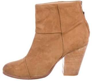 Rag & Bone Newbury Leather Boots
