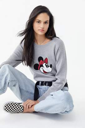 Lacoste X Disney Minnie Mouse Sweater