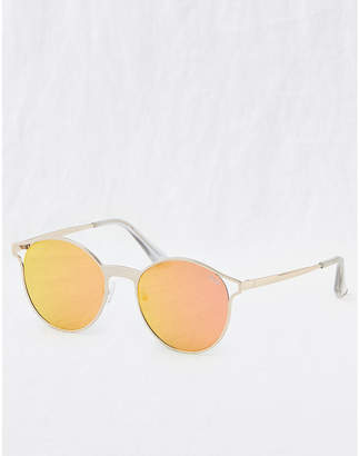 aerie Quay Here We Are Sunglasses