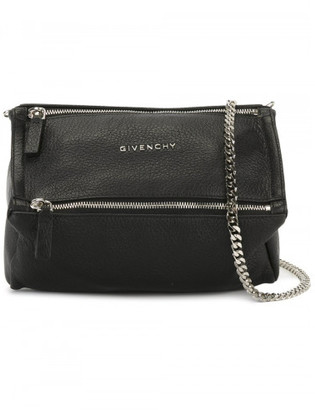 Givenchy mini 'Pandora' crossbody bag $1,290 thestylecure.com
