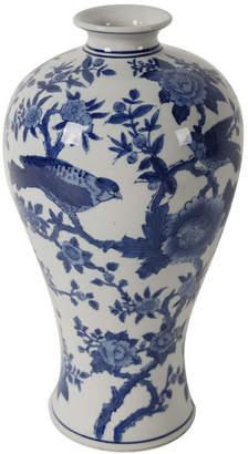 A&B Home Ab Home Ren Bird Vase