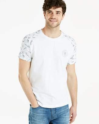 Fenchurch Pheonix T-Shirt Regular