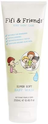 Baby Essentials Fifi & Friends Super Soft Baby Wash 250ml