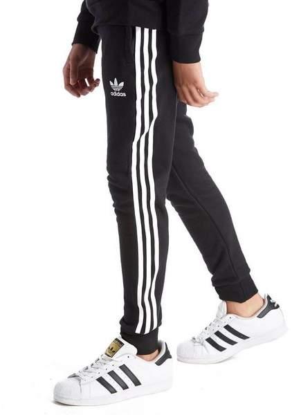 Trefoil 3-Stripes Pants Junior