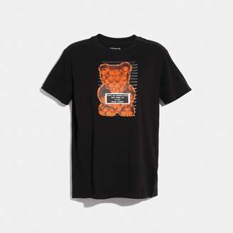 Coach Vandal Gummy Edition T-Shirt