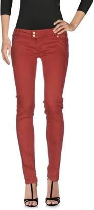 Nolita Denim pants - Item 42622704