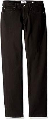 William Rast Men's Hixson Straight Leg Jean