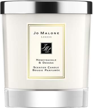 Jo Malone Honeysuckle & Davana Home Candle(200g)