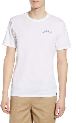 Hurley Dri-FIT Pray for Waves Graphic T-Shirt