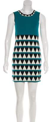 Milly Minis Sleeveless Mini Dress