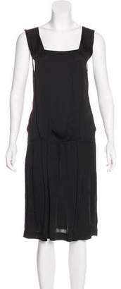 Marni Midi Sheath Dress