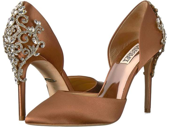 Badgley Mischka - Karma Women's Bridal Shoes
